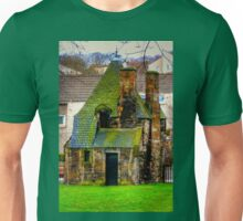 Queen Mary's Bath House Unisex T-Shirt