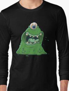 Laaaaaa! Long Sleeve T-Shirt