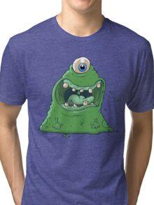 Laaaaaa! Tri-blend T-Shirt