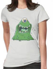 Laaaaaa! Womens Fitted T-Shirt
