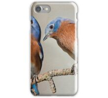 Keep looking up, Kid! iPhone Case/Skin