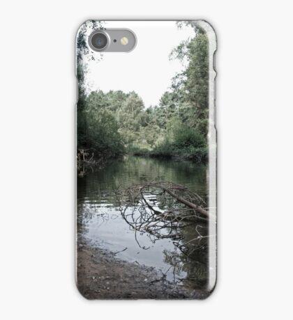 Waterside iPhone Case/Skin