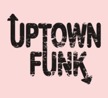 UPTOWN FUNK Kids Clothes