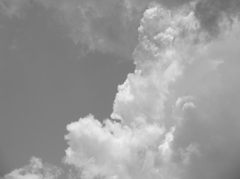 Floridian Clouds by yankeegrl99