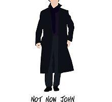 Sherlock Holmes Case by nosheetsherlock