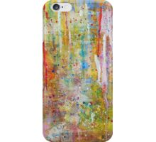 Abstract No. 2 iPhone Case/Skin