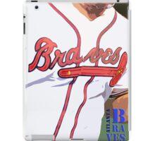 Atlanta Braves 2 iPad Case/Skin
