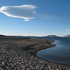 Pyramid Lake, Nevada by CassPics