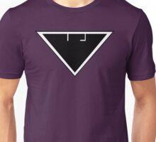 Dariaan Nighthawk - Black Raptor Logo Unisex T-Shirt