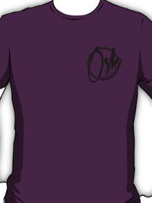 OSK Clothing Range - Iconic Logo T-Shirt
