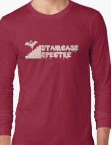 Staircase Spectre Logo Long Sleeve T-Shirt