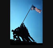 Iwo Jima 4 Unisex T-Shirt