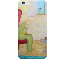 Mother and Baby iPhone Case/Skin