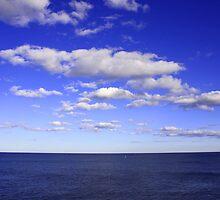 Sea & Sky by HALIFAXPHOTO