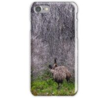 native camouflage iPhone Case/Skin