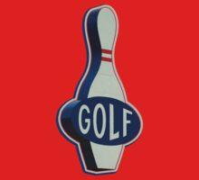 Golf ? by Zack Nichols