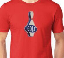 Golf ? Unisex T-Shirt