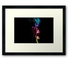 Predator Framed Print