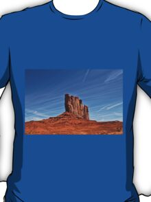 Monument Valley Red Rock formation T-Shirt