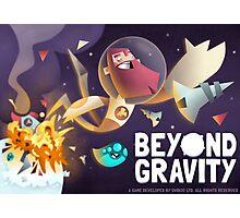 Beyond Gravity Photographic Print