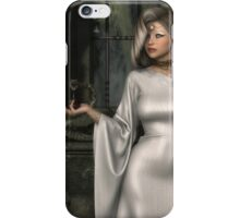 Mistres of Potions - White iPhone Case/Skin