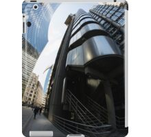 Lloyds Bank  iPad Case/Skin