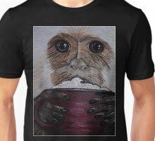 Capuchin-O Unisex T-Shirt