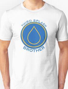 Third Splash Brother LOGO Unisex T-Shirt