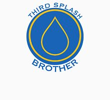 Third Splash Brother LOGO Unisex T-Shirt
