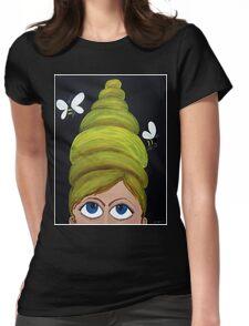 Fashion Victim Womens Fitted T-Shirt