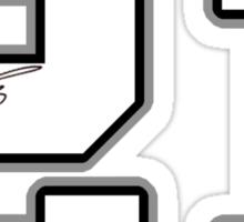 TD #21 Sticker