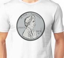 """Mark makes cents"" by Tai's Tees Unisex T-Shirt"