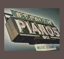 B.T.Faith Pianos by Van Cordle