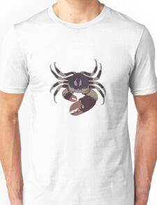 mud crab Unisex T-Shirt
