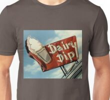 Dairy Dip Unisex T-Shirt