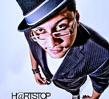 "Artwork On H@rts by Gabriel ""harts"" Ortiz"