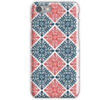 Deco Rhombus iPhone Case/Skin