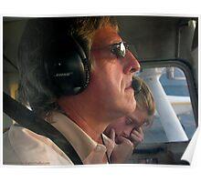 Flight Evaluation Poster