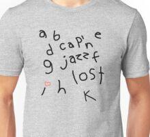 CAP'N JAZZ SHIRT Unisex T-Shirt