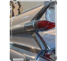 .... 'flamboyant,' 'ludicrous,' and 'of questionable taste' iPad Case/Skin