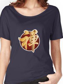 Zen Women's Relaxed Fit T-Shirt