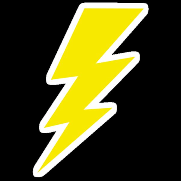 Lightning Bolt, Lightning Bolt by Aaron Booth
