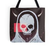 the undead angel Tote Bag
