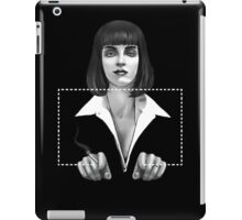 Don't Be A... iPad Case/Skin
