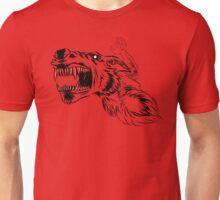 Halloween Symphony - Middle - Full Moon Unisex T-Shirt