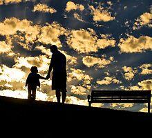 My Daddy... by Nicole Goggins