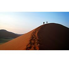 Dune 45, Namibia Photographic Print
