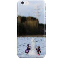 Olaf iPhone Case/Skin