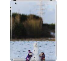 Olaf iPad Case/Skin