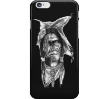 BIG CHIEF iPhone Case/Skin